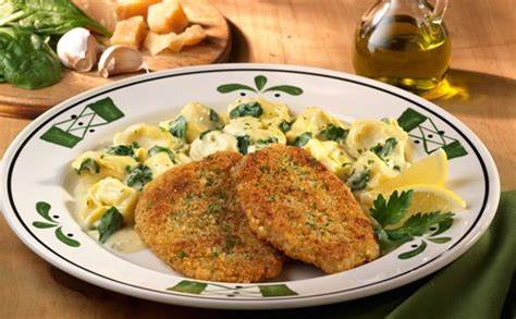 the gallery for gt olive garden food pictures