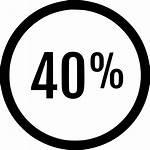 Icon Percent Onlinewebfonts