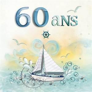 Faire Part Anniversaire 60 Ans : faire part d 39 anniversaire pour les 60 ans du capitaine du ~ Edinachiropracticcenter.com Idées de Décoration