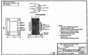 Transformer Step Down Input 220 Or 440 Volts Output 24v Ac