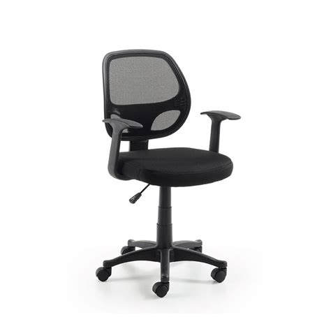 chaise a bureau chaise de bureau pivotante à roulettes atta drawer fr