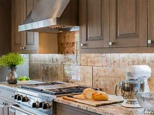How to choose a kitchen backsplash boston design guide for How to choose kitchen wall tile