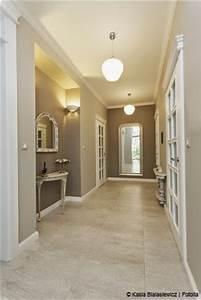 Papier Peint Pour Couloir : quel papier peint pour un couloir ~ Melissatoandfro.com Idées de Décoration