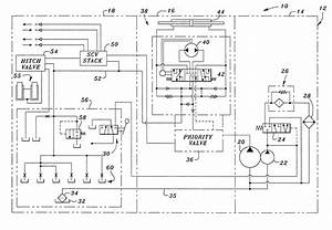 Patent Us6460655 - Vehicle Hydraulic System