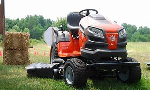 Top 10 Riding Lawn Mowers   2018 Review