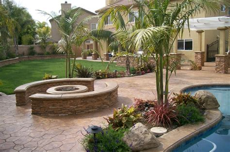 Beautiful Tropical Themed Yard With Gas Fire Pit With. Hairstyles Step By Step. Garage Heating Ideas Uk. Tattoo Ideas Website. Date Ideas Guys Like. Bar Of Ideas Glastonbury. Red Orange Kitchen Ideas. Photography Ideas Autumn. Apartment Kitchen Decorating Ideas On A Budget
