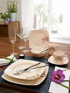 Service A Vaisselle : service de vaisselle moderne design en image ~ Teatrodelosmanantiales.com Idées de Décoration