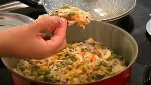 Vegetarian Recipe #13 Pulao Healthy Cooking Indian
