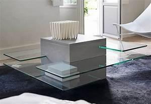 Découpe De Verre Sur Mesure : d coupe sur mesure de verre tremp pour table basse ~ Dailycaller-alerts.com Idées de Décoration