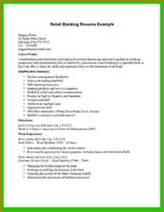 How To Write Retail Experience On Resume by 10 How To Write A Cv For A Retail Lease Template