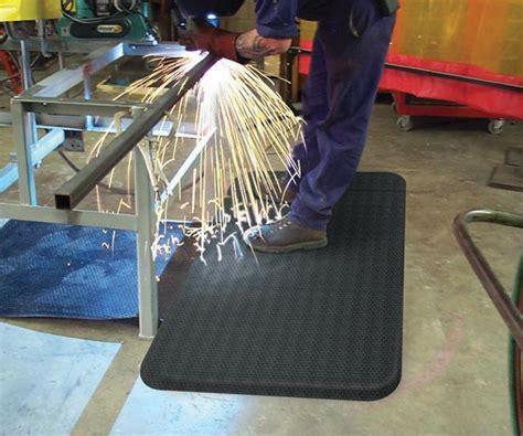 Welding Floor Mat   Rubber Anti Fatigue Mat for Sale