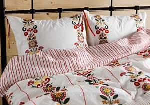 Ikea De Bettwäsche : bettw sche akerkulla bild 3 living at home ~ Sanjose-hotels-ca.com Haus und Dekorationen
