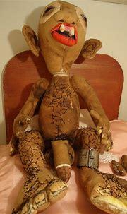 Bunny Mazhari The Overflow: My 3D Art Dolls