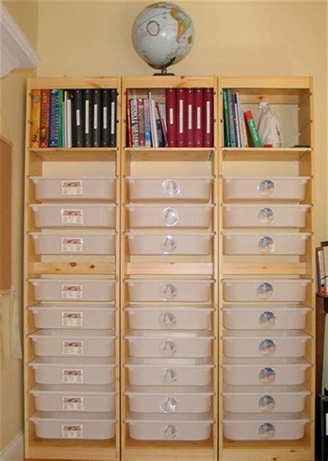 Homeschool Workboxes On Pinterest  Workbox System