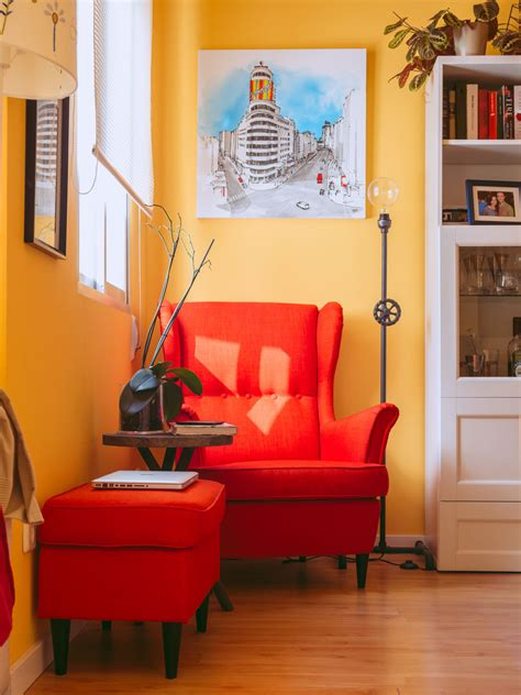 small comfy reading chair boost  bookish profile
