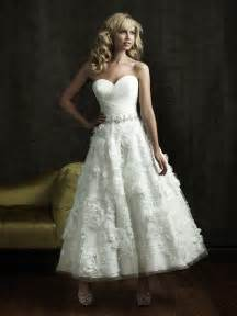 in bridal and formal wear tea length wedding dresses www hillsinhollywood - Tea Length Wedding Dresses For Brides