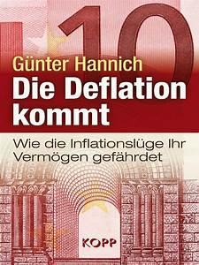 Was Ist Deflation : die deflation kommt geldcrash de ~ Frokenaadalensverden.com Haus und Dekorationen