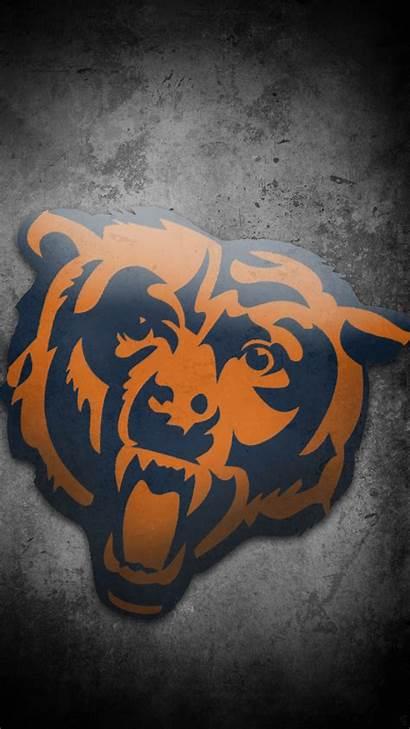 Bears Chicago Iphone Wallpapers Desktop Wiki Backgrounds