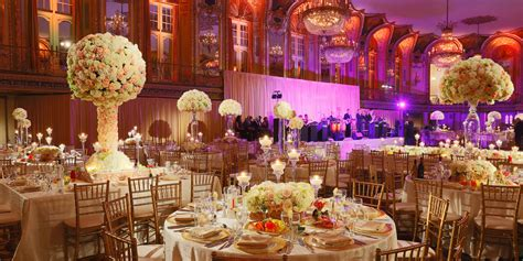purple and gold wedding would be a idea to wedding table decorations with added floral