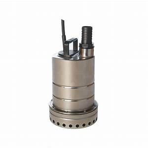 150  Min Submersible Drainage Pump  304 Stainless
