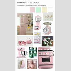 The 25+ Best Retro Kitchen Appliances Ideas On Pinterest