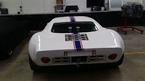 sale  ford gt replica  coyote