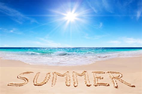 Summer Wallpapers by Summer 2019 Wallpapers Wallpaper Cave