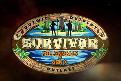Survivor: Millennials vs. Gen X Spoilers: Watch a Sneak ...