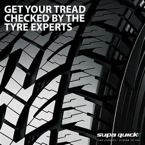 supa quick tyre experts raslouw  centurion gp