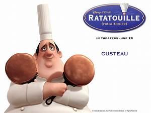Gusteau Wallpaper - Ratatouille Wallpaper (3206594) - Fanpop