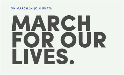 Image result for march for our lives image