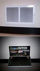 Best 25 Secret Compartment Ideas On Pinterest Hidden