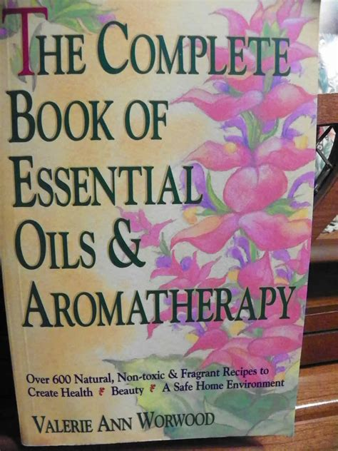 Use With Confidence 19 Known Safe Essential Oils For