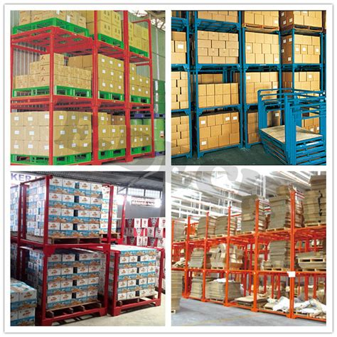 Rigid Shipping Racks Market Industry Status and Global ...