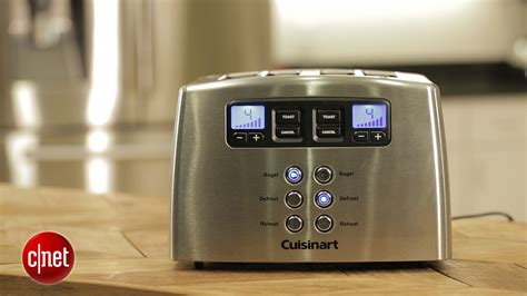 high  toaster     worth  video cnet