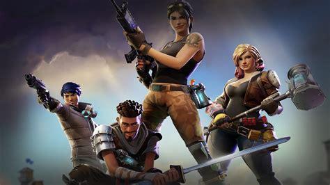 epic games announces improvement  fortnite account
