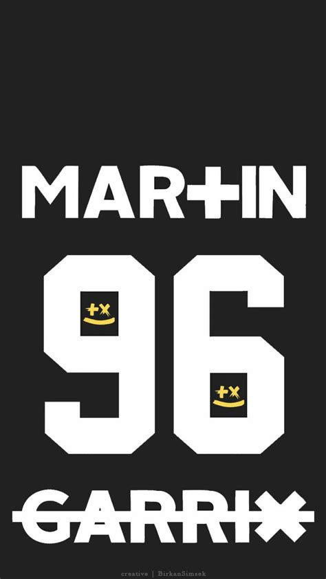martin garrix logo wallpapers wallpaper cave