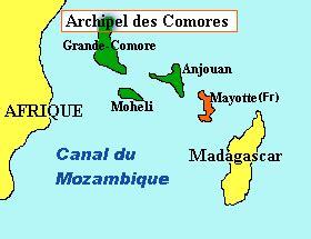 Localisation Mayotte Carte Monde by Situation G 233 Ographique De Mayotte Localisation Caribou