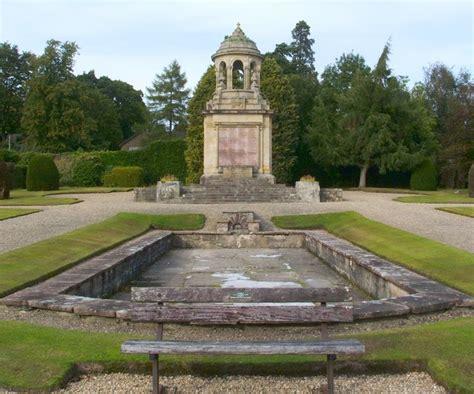 war memorial in hermitage park c lairich rig geograph