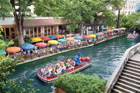 San Antonio Riverwalk Boat Ride by Itinerary 3 Days In San Antonio Get Current Fast