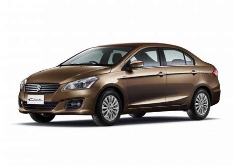 Review Suzuki Ciaz by Suzuki Ciaz Review Gearopen