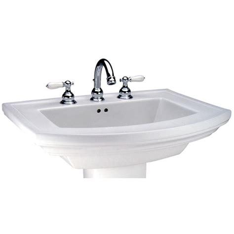 mansfield pedestal sink 290 mansfield pedestal sink 290 28 images barrett lavatory