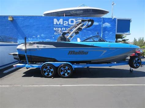 Malibu Boats Saltwater Package by Malibu 23 Lsv Wakesetter Boats For Sale