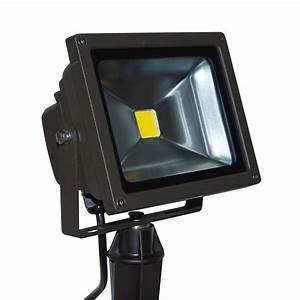Flood lights for lawn : Lightcraft outdoor led fl v power stars flood lights