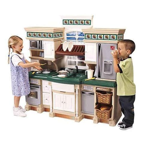 step lifestyle deluxe kitchen cxc toys baby stores