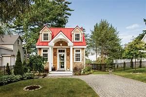 6 Maine Tiny Homes - Mini ME - Down East Magazine
