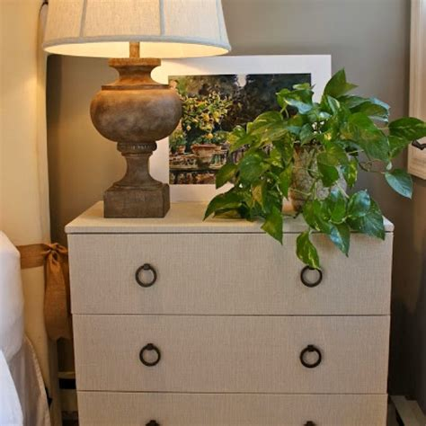 hometalk transforming an ikea trysil chest with a target