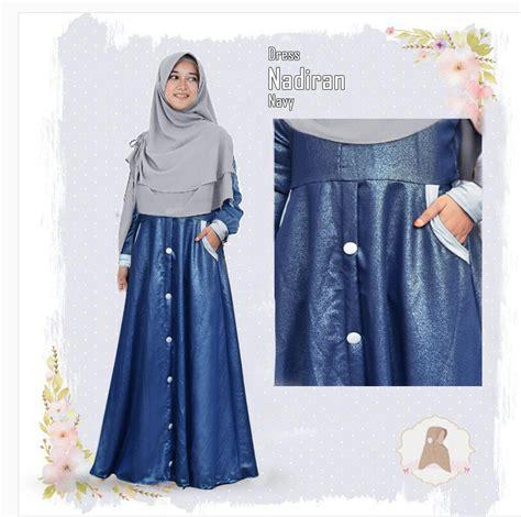 Online Shop Baju Muslim Hijabers