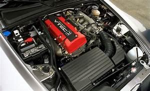 02 Honda S2000 Dohc Vtec Engine