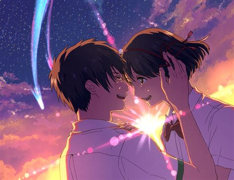 Your Name Full Hd Wallpaper And Background Image
